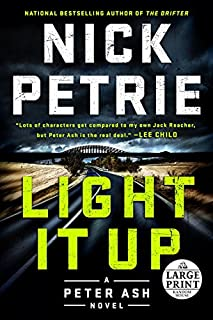 Book Cover: Light It Up