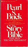 The Story Bible, Pearl S. Buck, 0451126947