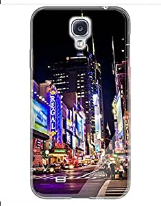 Times Square Case for your Galaxy S4