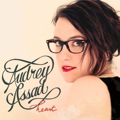 Audrey Assad - Heart (2012)