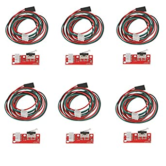 Amazon.com: easyult 6 Pack Makerbot Diseñado mecánico ...