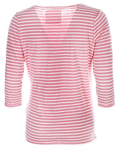 Lieblingsstück Damen Shirt Carla Größe XL Pink (pink)