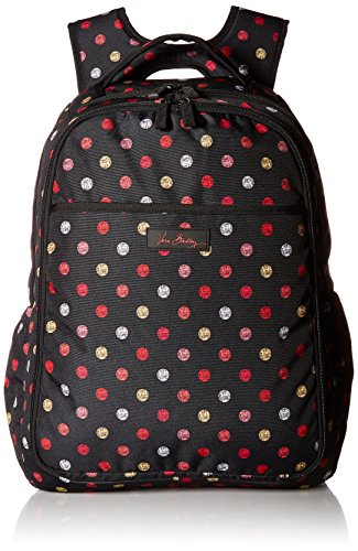 vera bradley backpack as diaper bag vera bradley women 39 s lighten up backpack baby bag havana dots. Black Bedroom Furniture Sets. Home Design Ideas