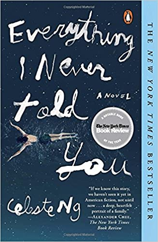 Celeste Ng - Everything I Never Told You Audiobook Free Online