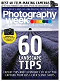 Kindle Store : Photography Week