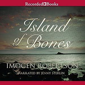 Island of Bones Audiobook