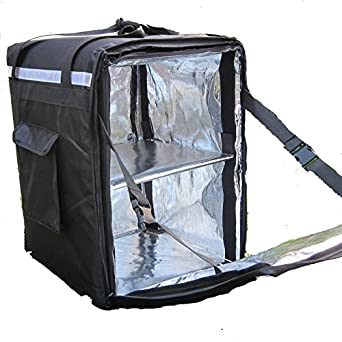 a11b18784d74 PK-96Z  Insulated Food Delivery Bag