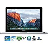 Apple MacBook Pro ME864LL/A 13.3-Inch Laptop with Retina Display - (Certified Refurbished)