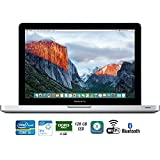 Compare technical specifications of Apple MacBook Pro ME864LL/A (CRTAPME864LLARB)