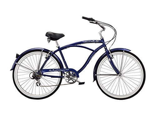 gorgeous Micargi cruiser bike for men