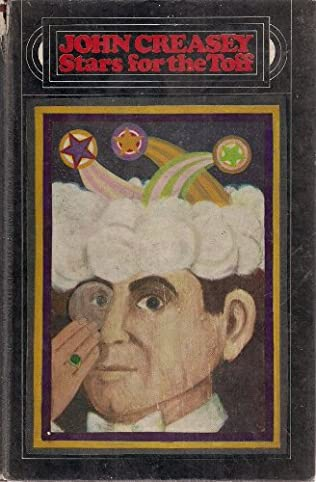 book cover of Stars for the Toff