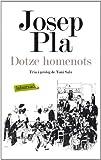 Dotze homenots (Labutxaca)