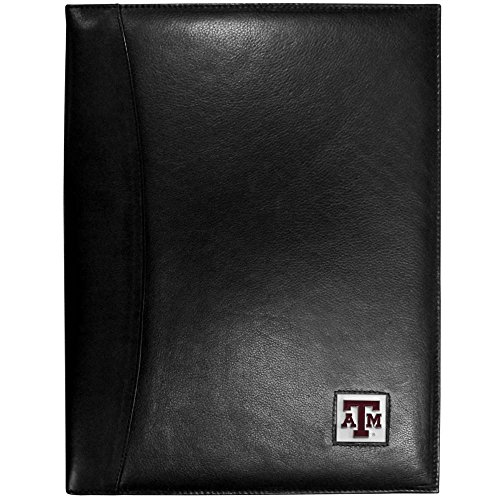 Texas A&m Black Leather - 3
