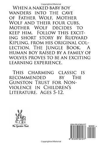 rudyard kipling wolf