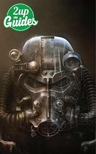 Fallout 4 Strategy Guide & Game Walkthrough – Cheats, Tips, Tricks, AND MORE!