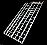 7.5' ft Bi-Fold Aluminum ATV Loading Ramp 91'' x 44'' (AR02)