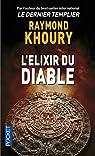 L'élixir du diable par Khoury