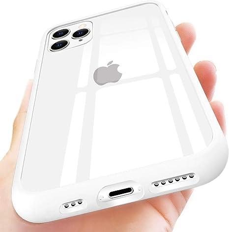 Custodia Apple - iPhone 11 Pro \\ Bianco in silicone