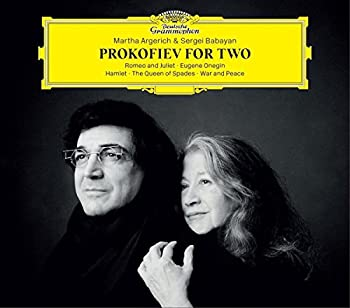Prokofiev For Two 0
