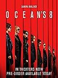 Oceans 8 [Blu-ray]