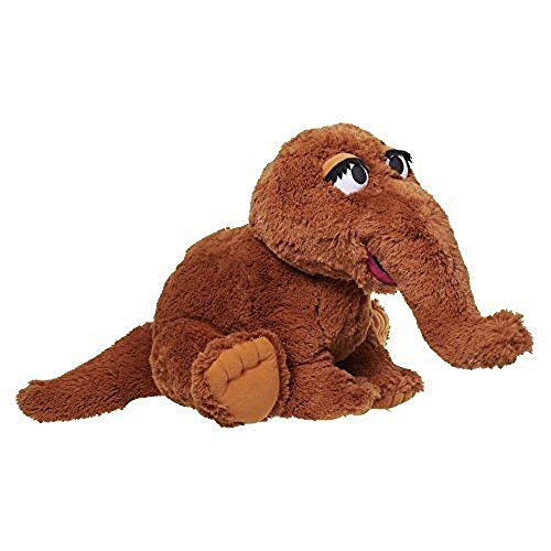 Sesame Street Character Snuffleupagus Jumbo Plush Stuffed Animal Toy 20