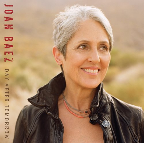 CD : Joan Baez - Day After Tomorrow (Sony Superstar)
