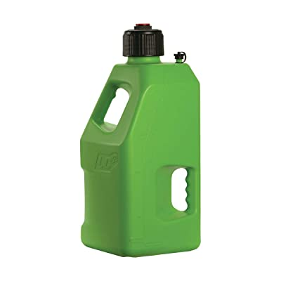 LC LC2 Utility Jug (5 Gallon) (Green): Automotive