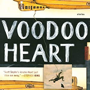 Voodoo Heart Audiobook