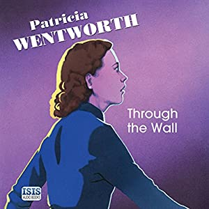 Through the Wall Audiobook