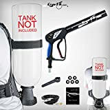CryoFX Cryo Gun + CO2 Backpack FX - Best Reviews Guide