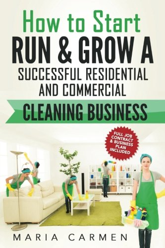 Run and Grow a Cleaning Business
