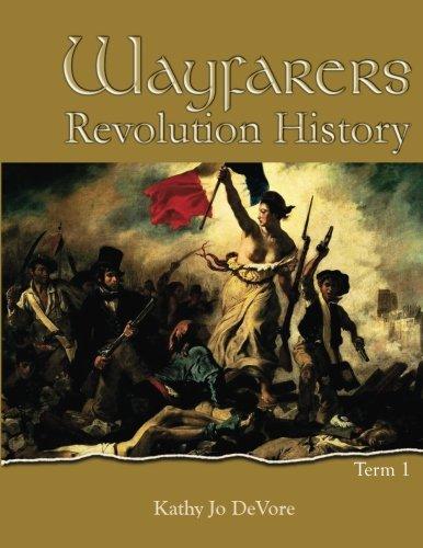 Wayfarers: Revolution Term 1