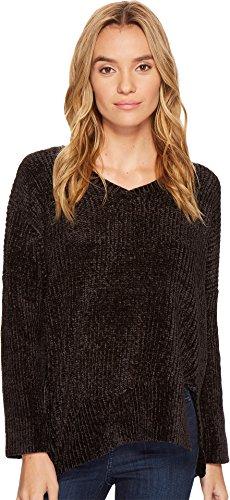 zipper detail sweater - 2