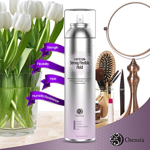 Buy firm hold hairspray for fine hair