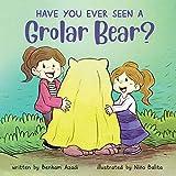 Have You Ever Seen A Grolar Bear?