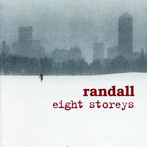 Cover of Eight Storeys
