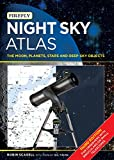 img - for Night Sky Atlas: The Moon, Planets, Stars and Deep-Sky Objects book / textbook / text book