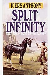 Split Infinity (Apprentice Adept Book 1) Kindle Edition