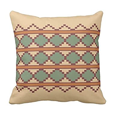 Southwest Aztec Tribal Indian Design Throw R3263d080072d48b8ad3620a5a9192ecf I5f0b 8byvr Pillow Case
