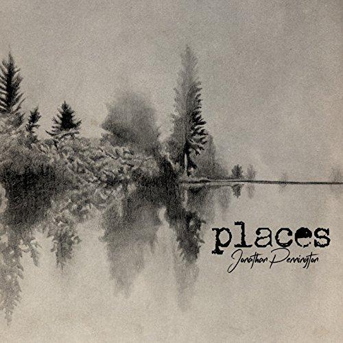Jonathan Pennington - Places 2017