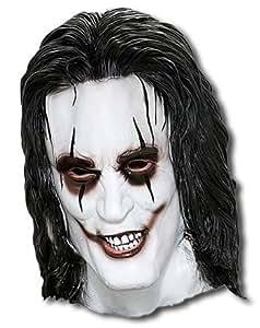 Crow Latex Mask (máscara/ careta)