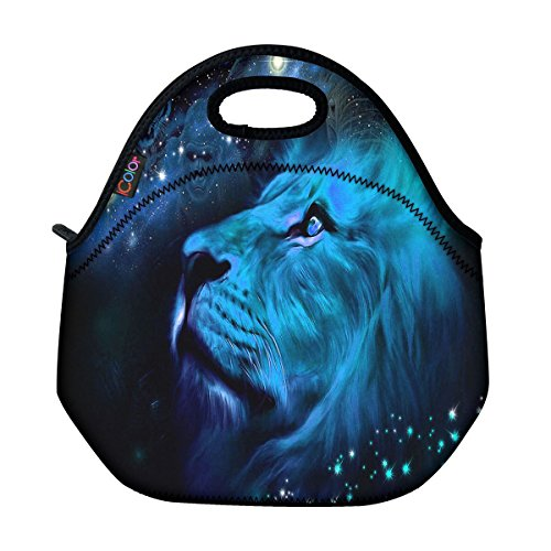 blue-lion-thermal-neoprene-waterproof-kids-insulated-lunch-portable-carry-tote-picnic-storage-bag-lu