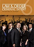 Law & Order: Criminal Intent - The Sixth Year,  Season 06-07