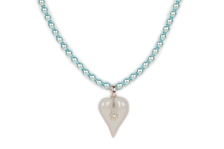 Damen Trachten Halskette - BABETTE PERLE -
