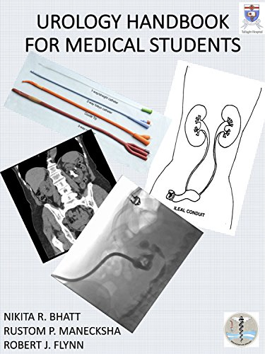 UROLOGY HANDBOOK FOR MEDICAL STUDENTS