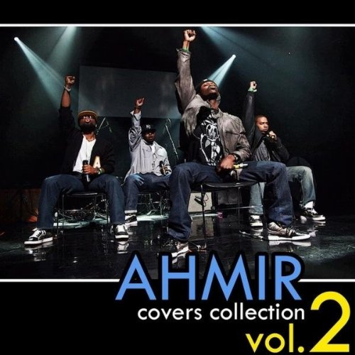Baby / never let you go feat. J. Rice by ahmir & j. Rice on amazon.