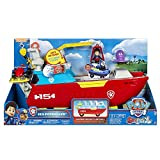 PAW PATROL 6037846'Sea Patroller Playset