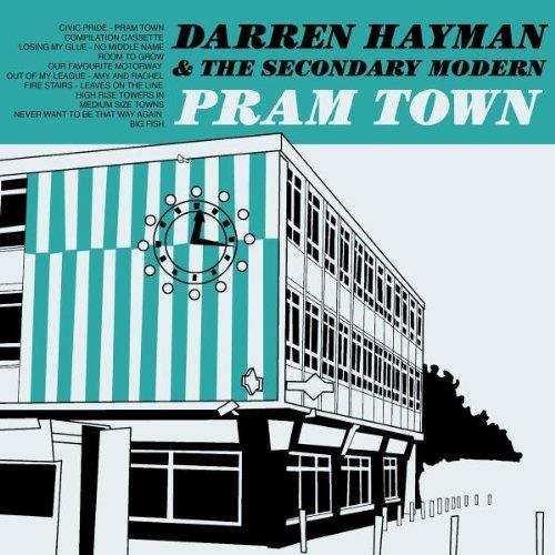 pram-town