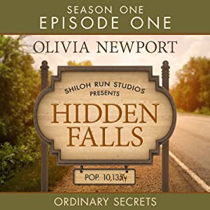 Hidden Falls: Ordinary Secrets Hörbuch