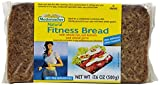 Mestemacher Bread, Fitness, 17.6-Ounce Packages